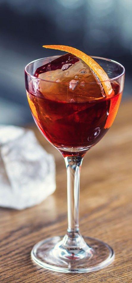 Rum Manhattan2
