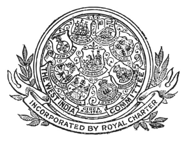 Incorporated by Royal Charter