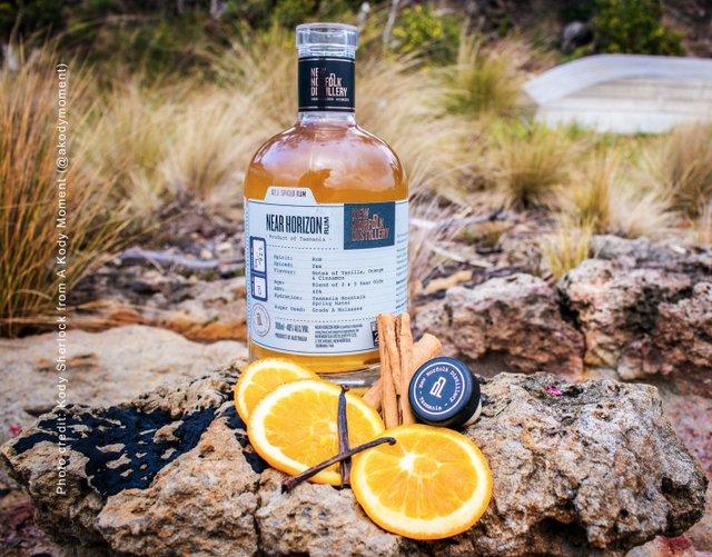 New Horizon Rum