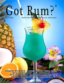"""Got Rum?"" July 2020 Thumbnail"