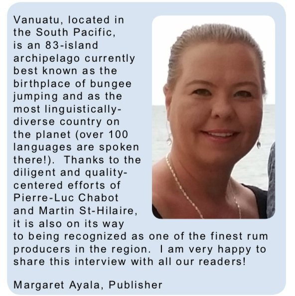 Exclusive Interview by Margaret Ayala for July 2020