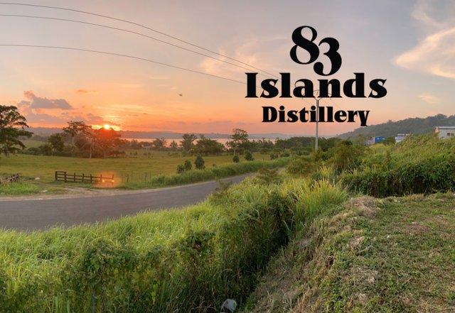 83 Islands Distillery