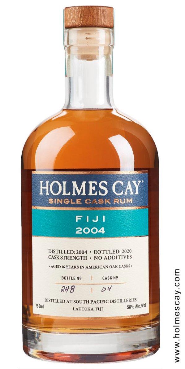 Holmes Cay Single Cask Rum