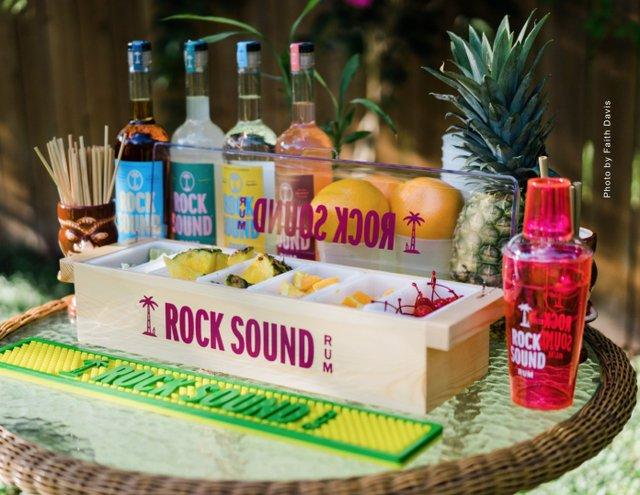 Rock Sound Rum