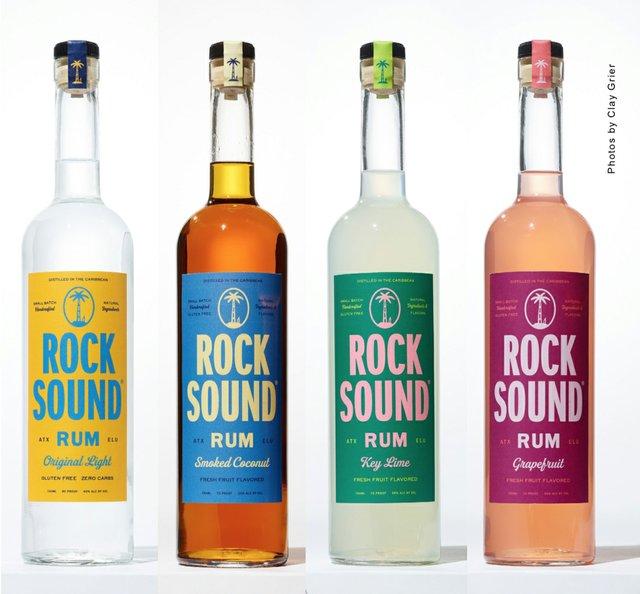 Rock Sound Rum Portfolio