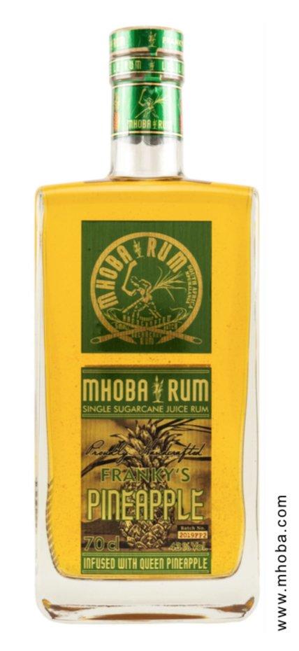 Mhoa Rum