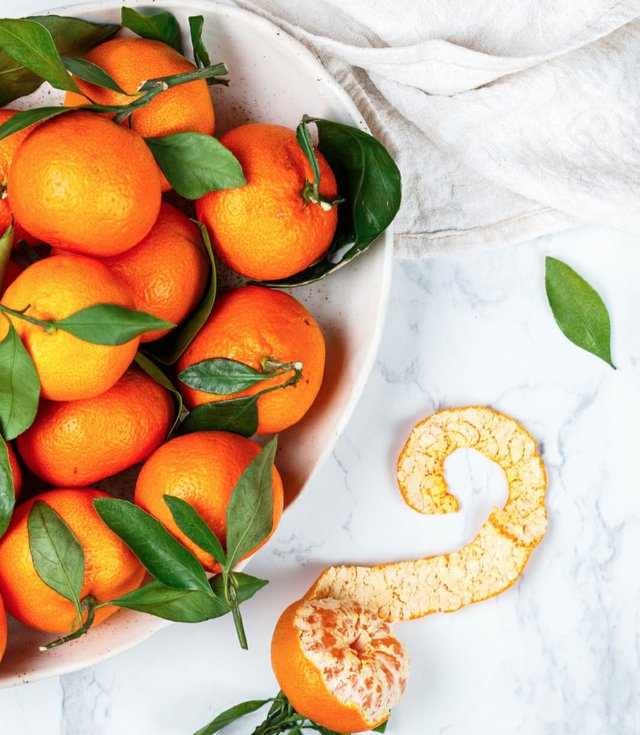 Orange Curacao