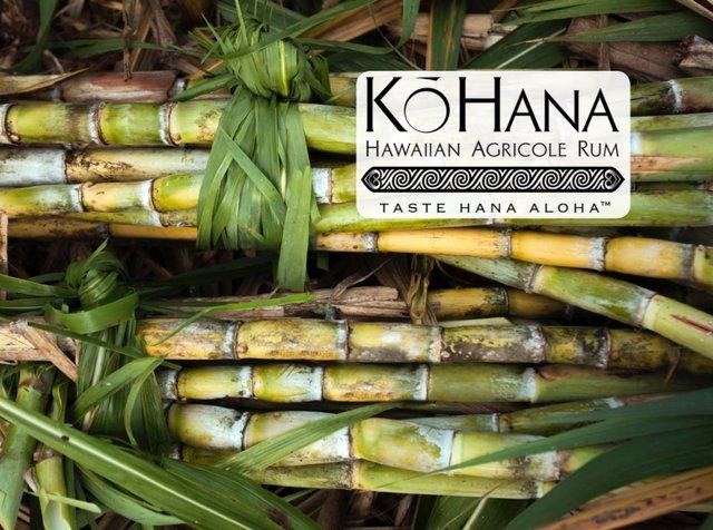 Ko Hana Hawaiian Agricole