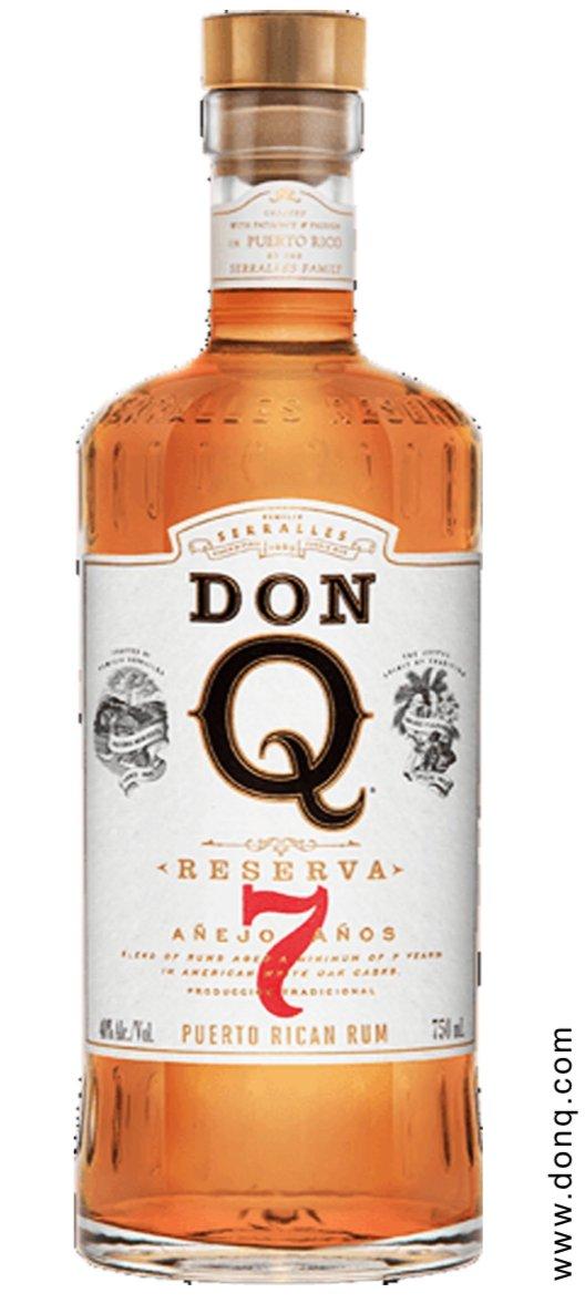 Don Q 7
