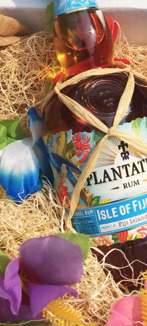 Isle of Fiji Rum