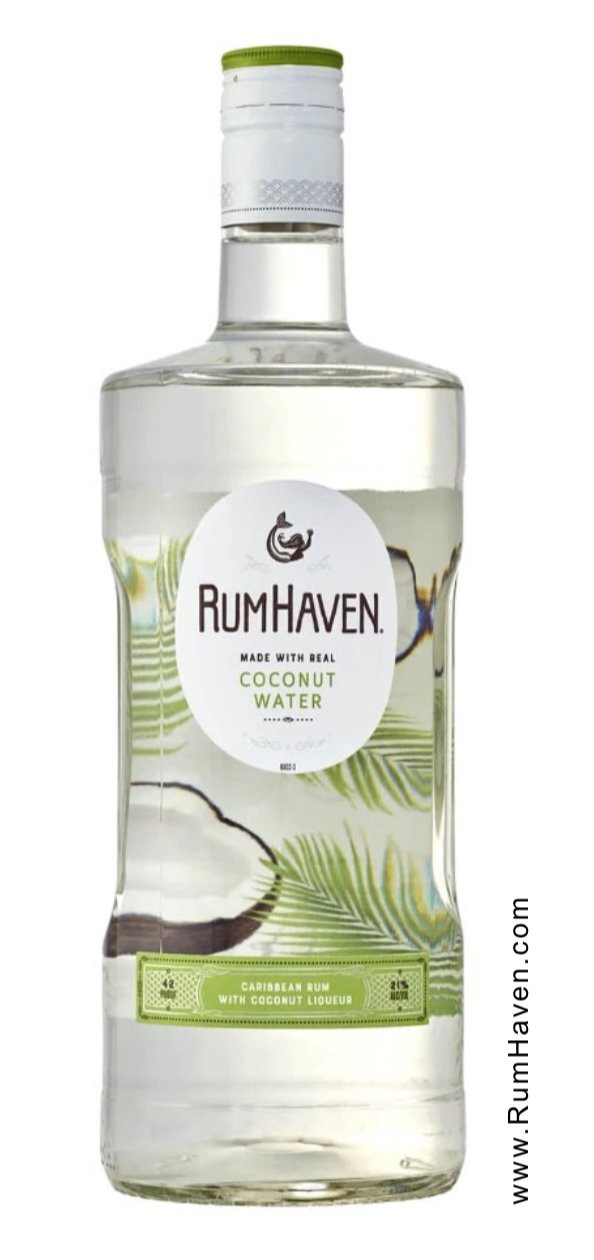 Rum Haven Coconut Water
