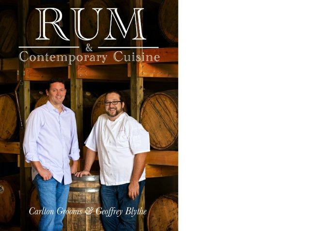 Rum & Contemporary Cuisine