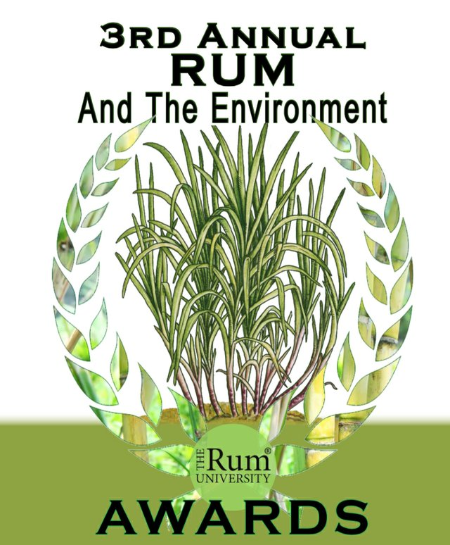 Rum and the Environment Awards 2020