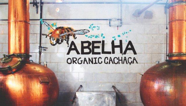 Abehlha Cachaca