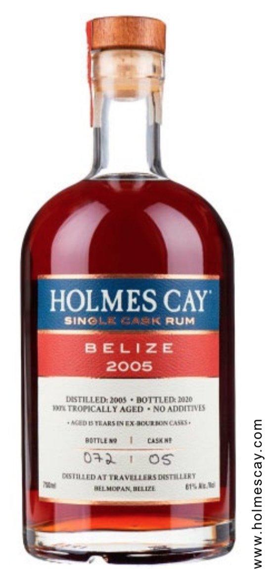 Holmes Cay Belize 2005