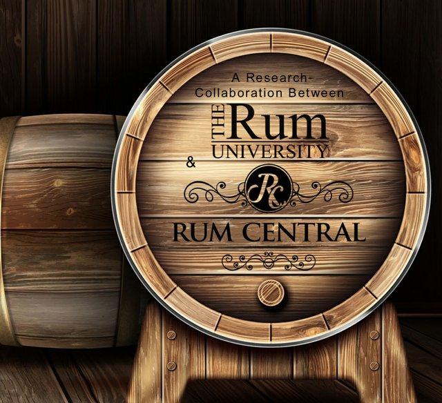 Rum Aging Science - Rum Central