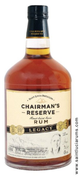 Chariman's Reserve