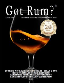 """Got Rum?"" April 2021 Thumbnail"