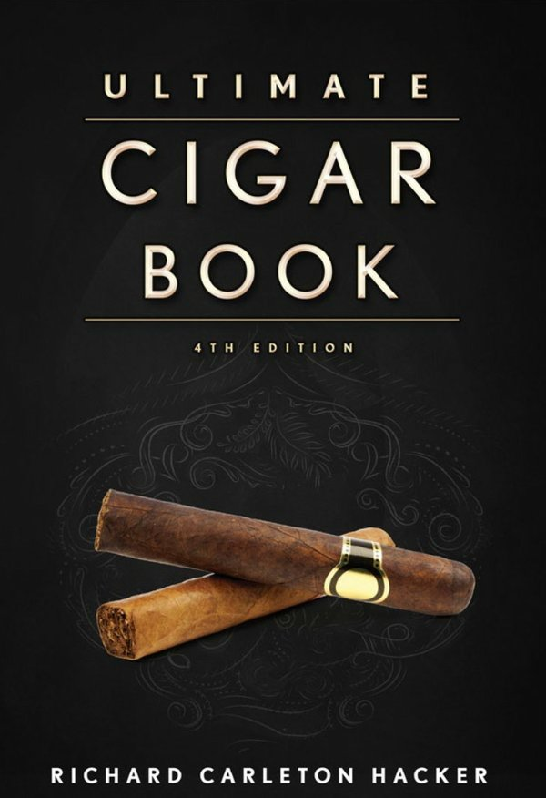 Ultimate Cigar Book