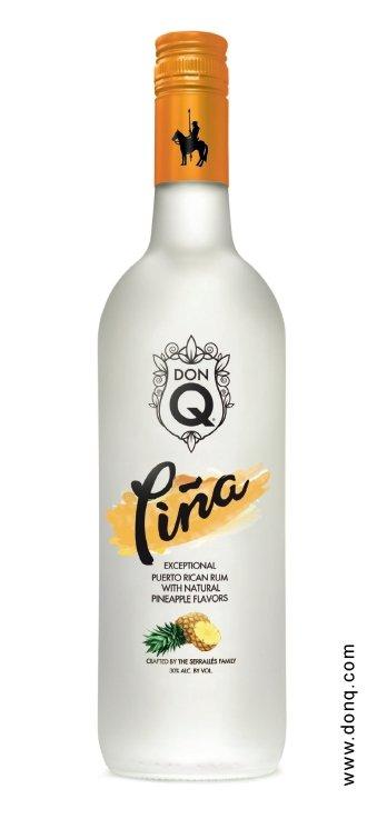 Don Q Piña