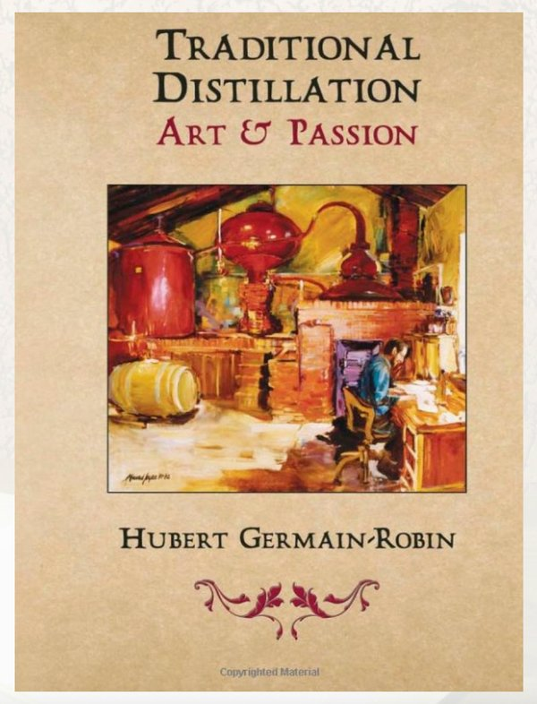 Traditional Art & Distillation