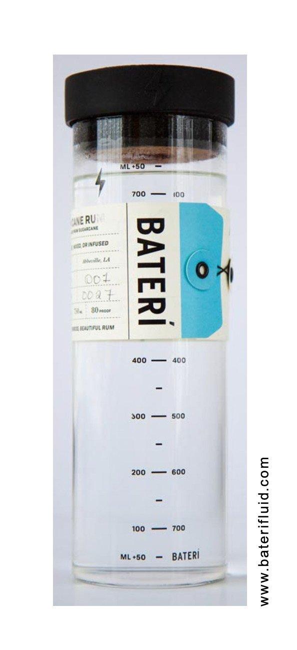 Bateri Rum