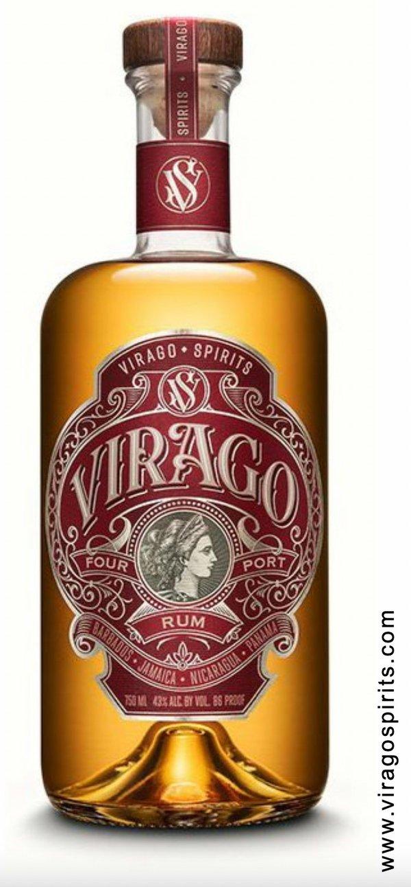 Virago Four Port Rum