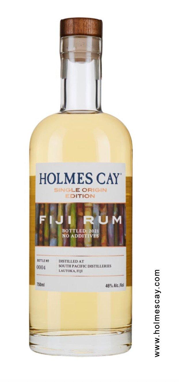 Holmes Cay Single Edition