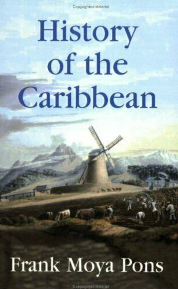 History of the Carribean