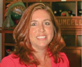 Kelly Railean, Founder of ARA