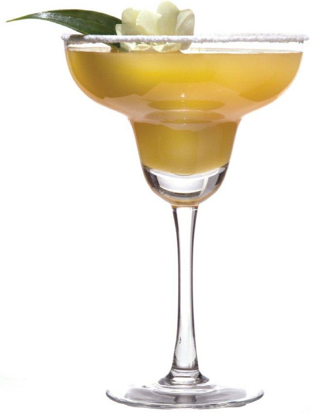 """Reverse"" Margarita"