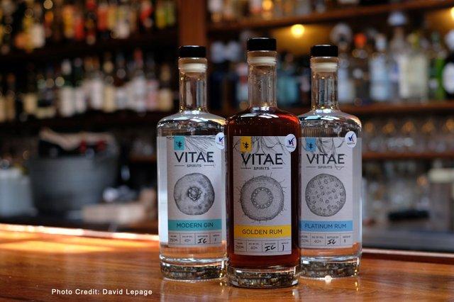 Vitae Spirits Products