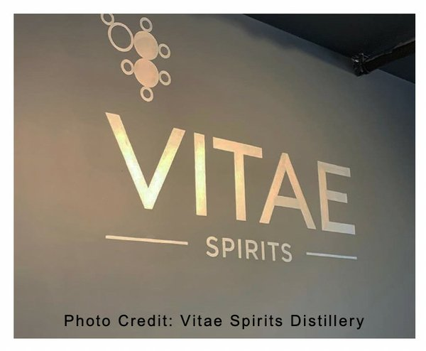 Vitae Spirits Logo