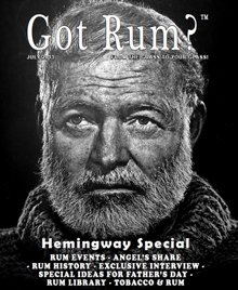"""Got Rum?"" July 2013 Thumb for Archives"