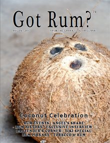 """Got Rum?"" Aug 2013 Thumb for Archives"