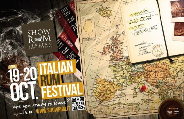 2013 Italian Rum Festival