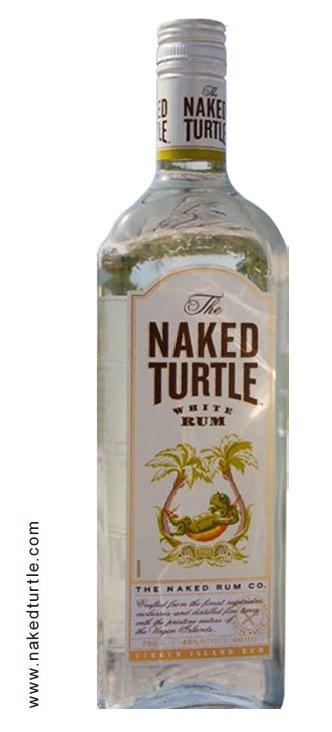 Naked Turtle Rum