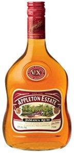 Appleton VX Rum