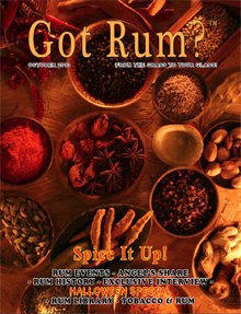 """Got Rum?"" October 2013 Thumb for Archives"