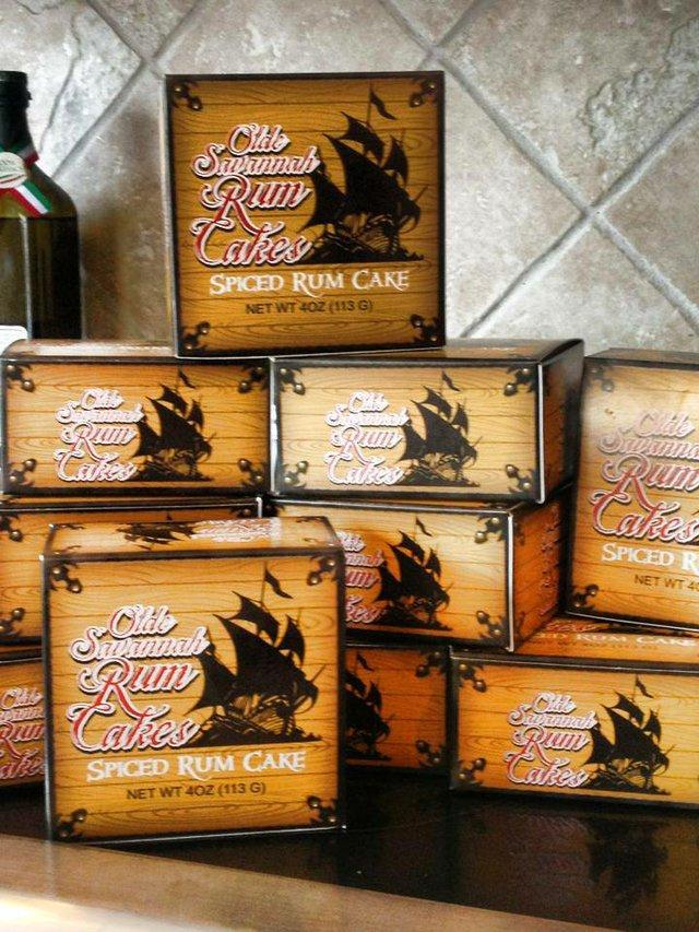 Olde Savannah Rum Cakes Pic 1.jpg