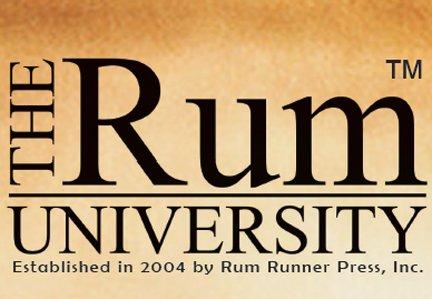 Rum University Featured Story Logo