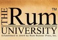 Rum University Featured Story Logo