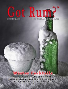 """Got Rum?"" December 2013 Thumb for Archives"