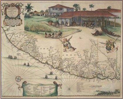 The Origin of Rum - A Quest, Part 6: The Forgotten Empire