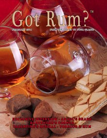 """Got Rum?"" February 2014 Thumb for Archives"