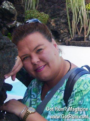 Margaret Ayala