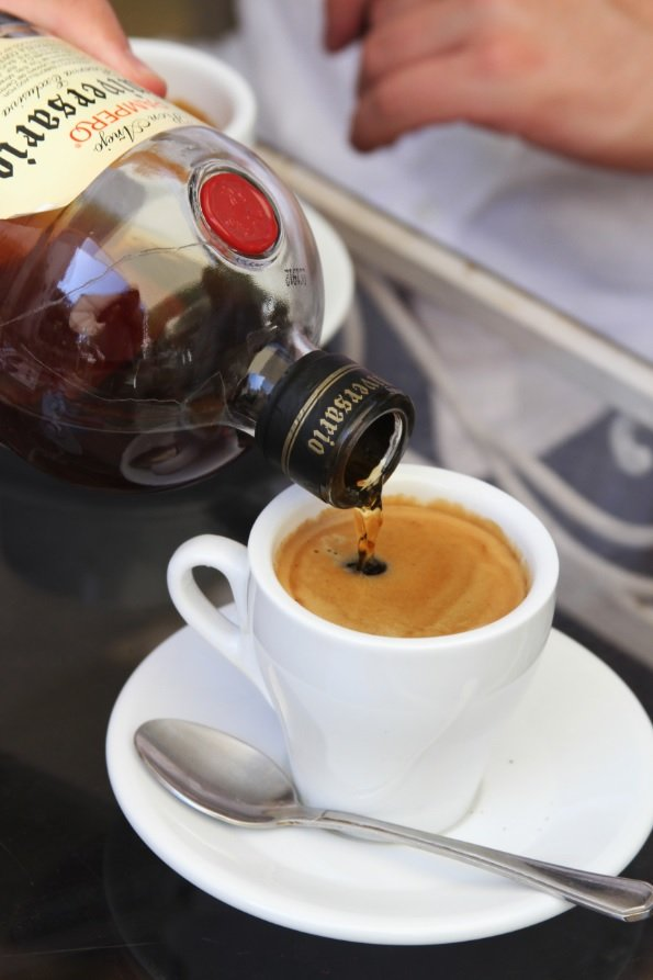 Rum and Coffee Pairing