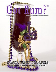 """Got Rum?"" March 2014 Thumb for Archives"