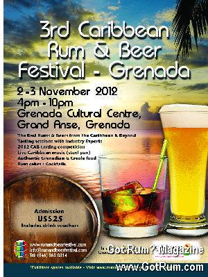 3rd Caribbean Rum & Beer Festival