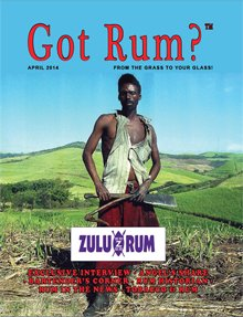 """Got Rum?"" April 2014 Thumb for Archives"